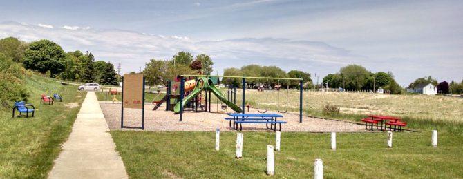 bayshore park playground
